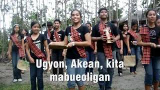 AKLAN MARCH-  AVHS Second Year Pasteur