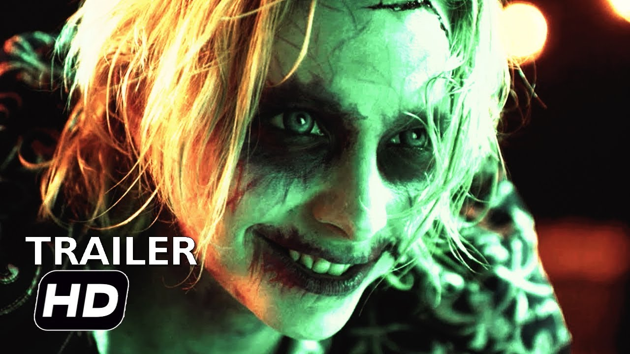 Download Drag Me To Hell 2 (2019) - Trailer | Horror Movie - FANMADE HD