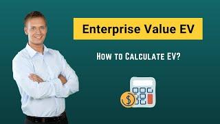 Enterprise Value EV | Formula, Examples | Calculation