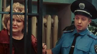 Как милиционер тещу от тюрьмы отмазал — На троих — 49 серия