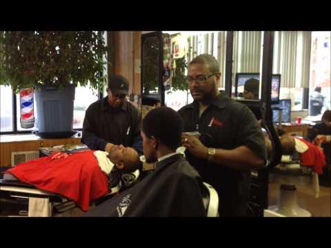 Herb's Barber Shop