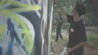 Street Art Down Under | CXNSOR.com