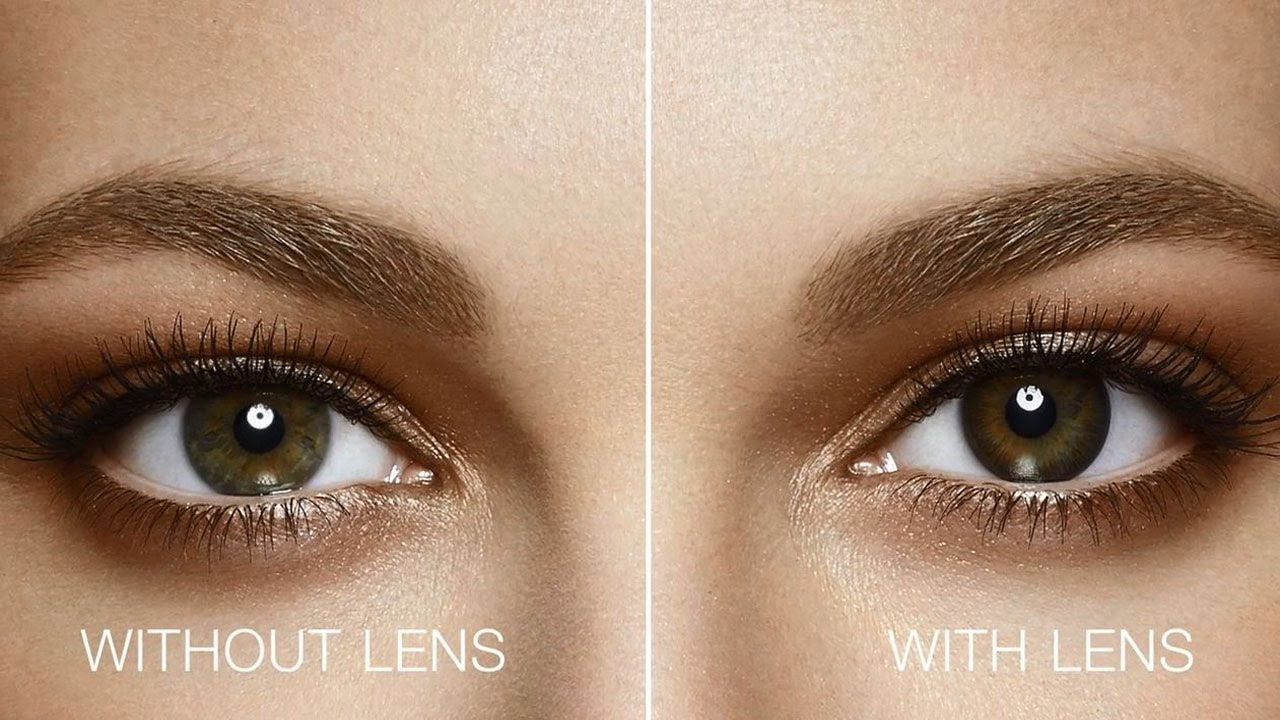also day acuvue define brand contact lens design youtube rh