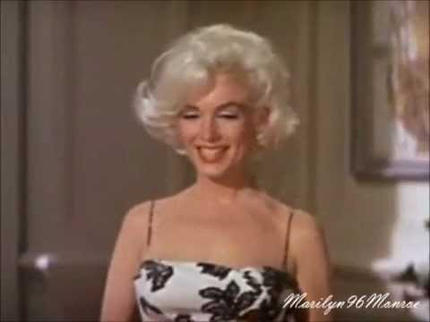 marilyn monroe somthings got to give behind the sceans and outtakes 1962 RARE!