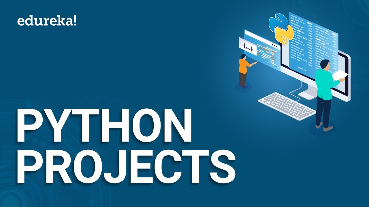 Python Projects | Python Projects with Source Code | Python Training