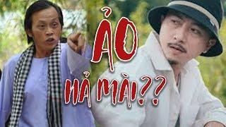 Hài 2019 Ảo Tưởng | Hoài Linh, Hứa Minh Đạt - Hài Chọn Lọc Hay Và Mới Nhất 2019
