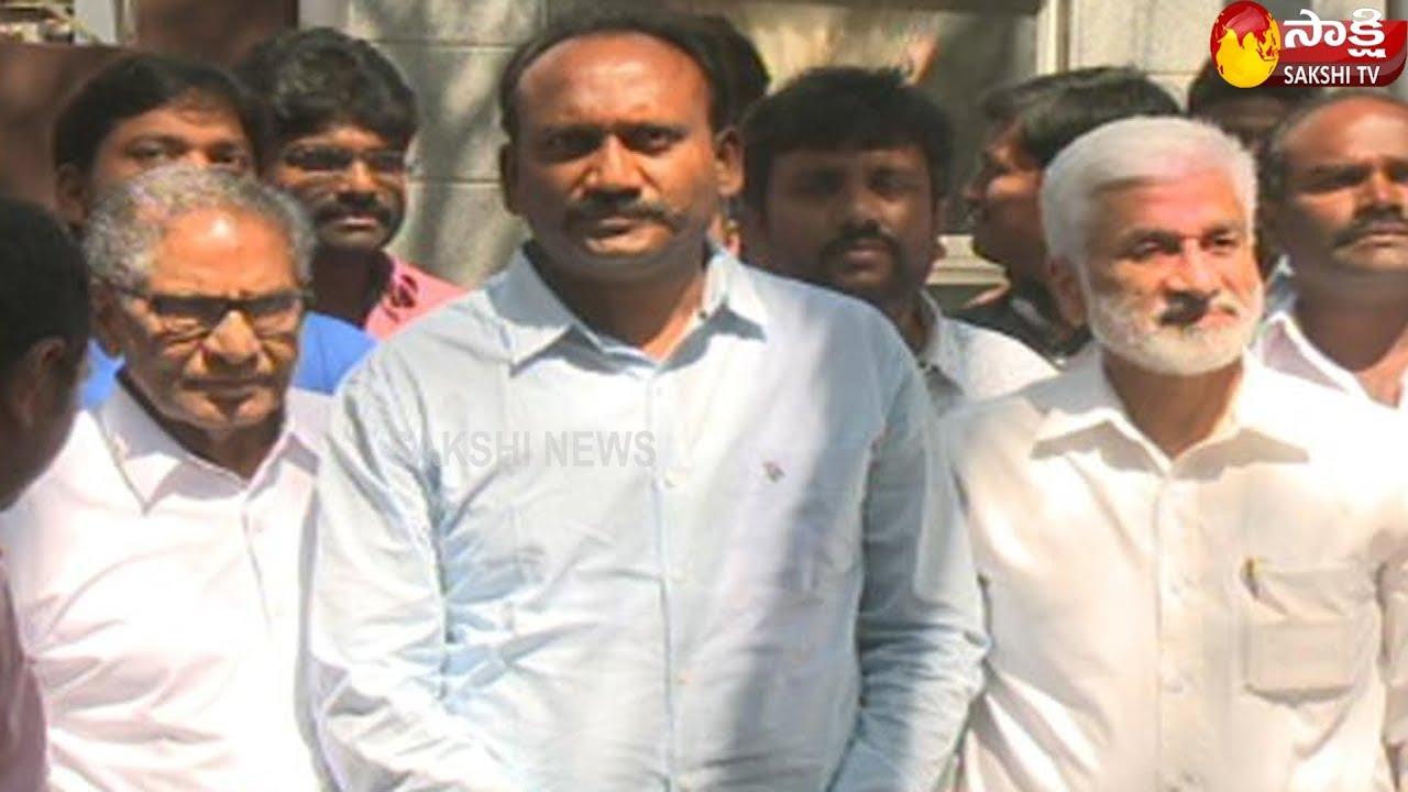 Amanchi Krishna Mohan speaks about Chandrababu Naidu Caste Politics - Watch  Exclusive