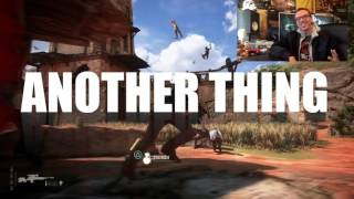 Uncharted 4 Review (SPOILERS)