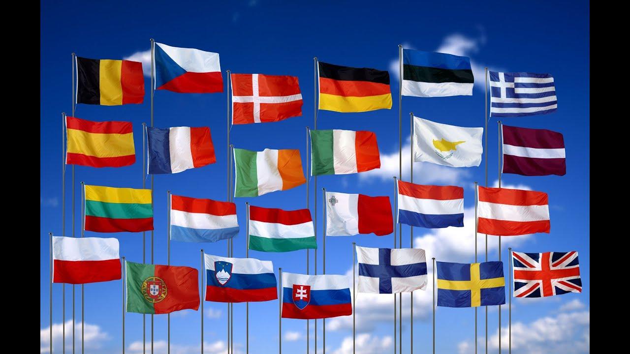 tout les drapeau du monde