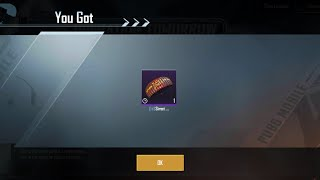 Pubg Collaboration Event with Street Dancer 3 movie || Pubg New Event get Parachute Skin