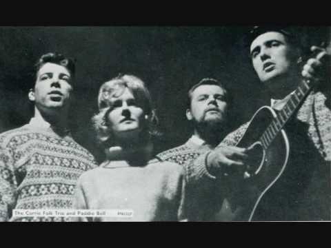 The Corrie Folk Trio --- The Kerry Recruit