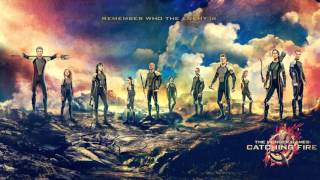 Repeat youtube video The Hunger Games Caesar Flickerman Theme Song - Hypnotic Brass Ensemble War