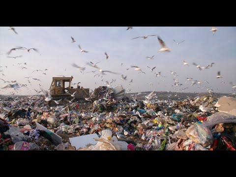 One of Europe's Largest Uncontrolled Landfills Gets a Makeover