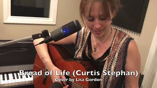 Miracle of Grace (Bread of Life) Cover