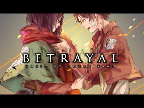 Sad Piano Music - Betrayal (Original Composition)