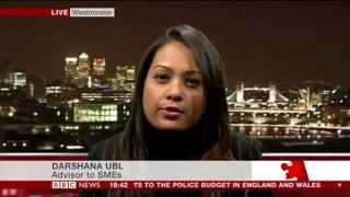 BBC News - 2015 Autumn Statement - Small Business Review