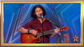 Se llevó el 'no' de Risto en 'Factor X' y quiere la revancha | Audiciones 3 | Got Talent España 2019