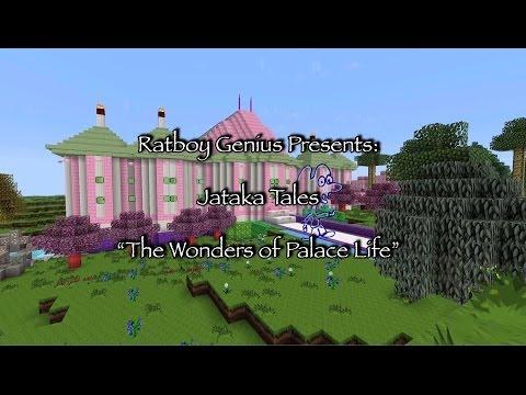 "RBG Presents: ""The Wonders of Palace Life"" from Jataka Tales"