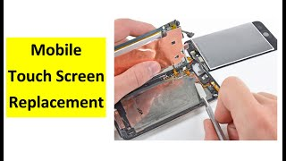 Touch screen Replacement in Hindi