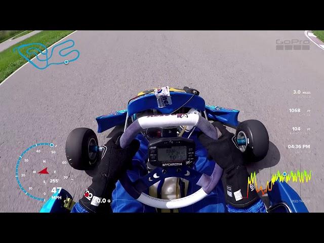 Pitt Race Fall LO206 League Final 9-29-18 Part 1