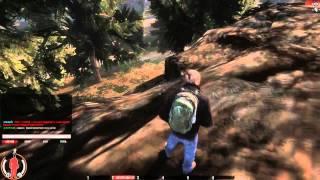 Видео обзор онлайн игры WarZ ws infestation survivor stories