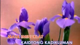 Bicol-Sarong banggi-videoke