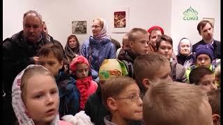 В Царском селе открылась уникальная фотовыставка ко дню памяти погибших в Первой мировой войне