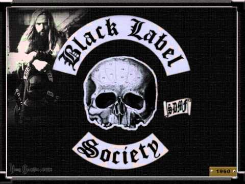 Клип Black Label Society - In This River