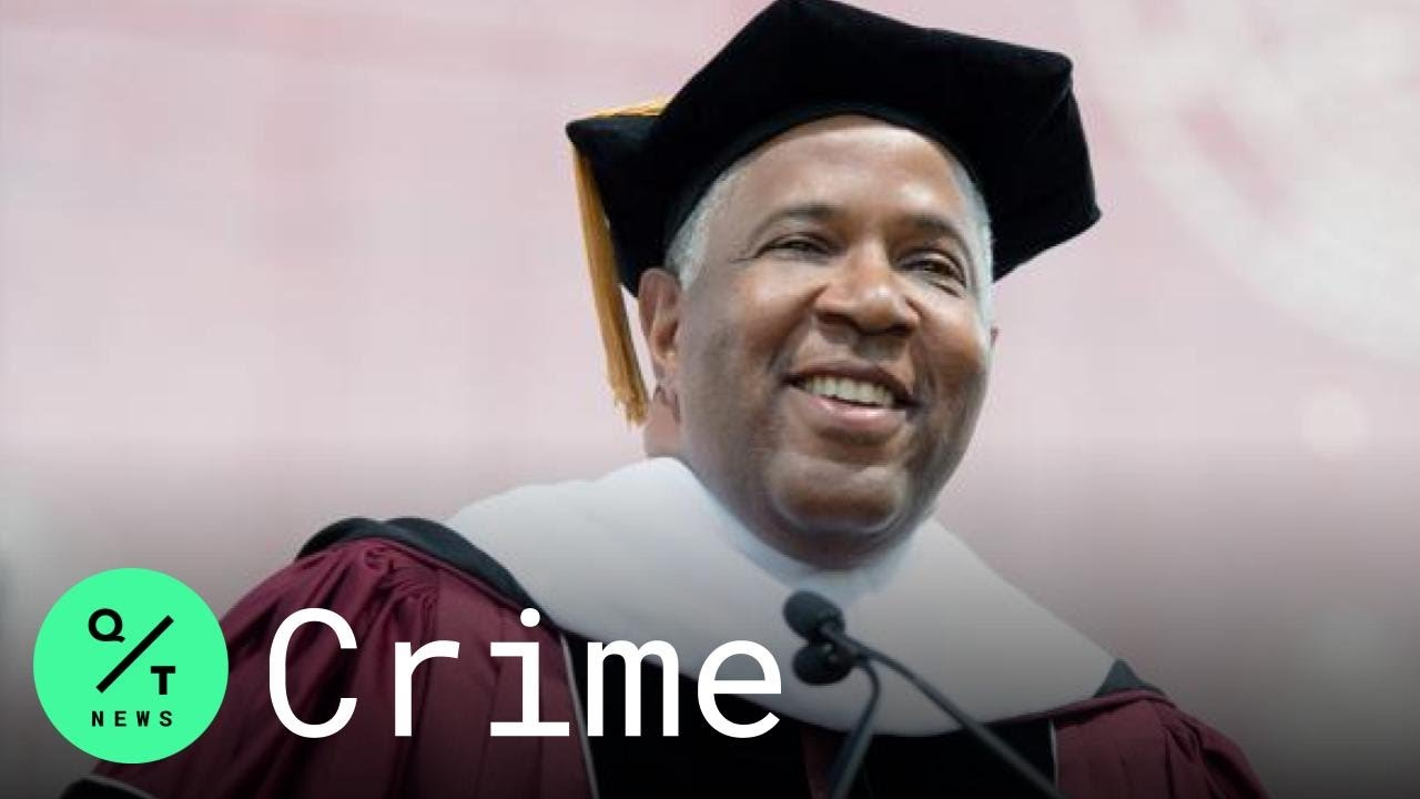 Download Billionaire Robert Smith Who Vowed to Pay Off Student Debt, Faces Criminal Tax Probe