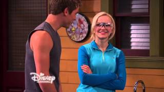gl s exclusive look at liv and maddie s secret admirer a rooney