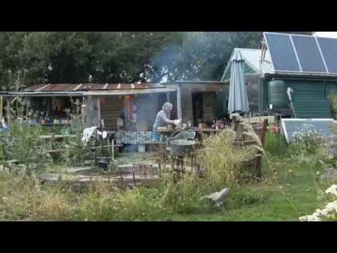 Off-grid Living | Living With The Land | Part 7