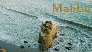 Shooting Film in Malibu