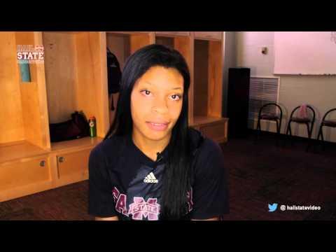 Alex Warren: A Katrina Survival Story