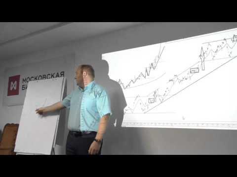 Скальпер Александр Лукьянов открывает секреты трейдинга (19.03.16)