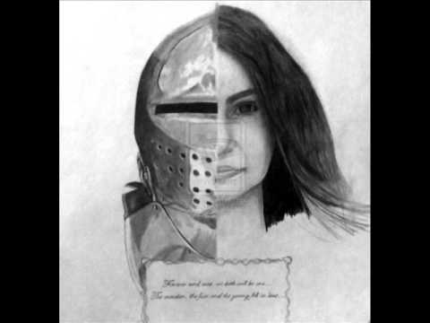 Blind Guardian - The Maiden and the Minstrel Knight w. lyrics