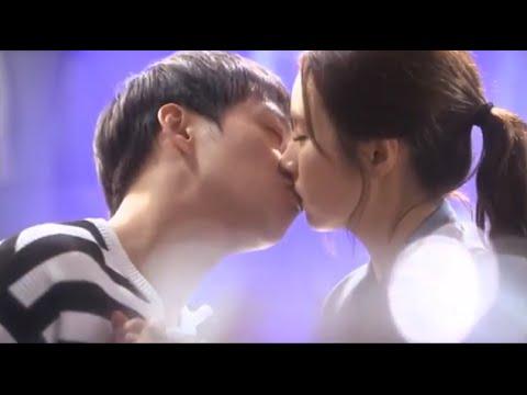 Park Yoo Chun Kiss Shin Se Kyung    The Girl Who Sees Smells   Kiss Scenes