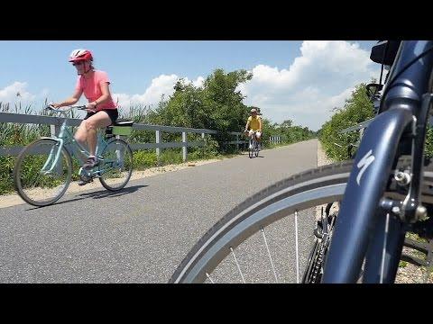 Cape Cod Bike Trails