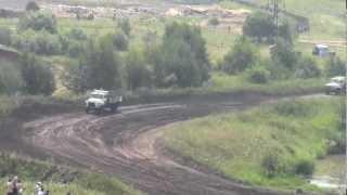 Автокросс г.Реж 15.07.2012