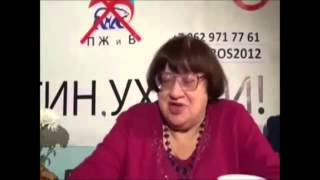 Фарион в Донецке Новодворская о Фарион и Тягнибоке(, 2014-12-13T19:16:01.000Z)