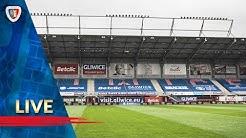 LIVE | Konferencja prasowa po meczu Piast Gliwice - Górnik Zabrze  0-0  9|06|2020