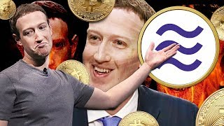 Facebook's Cryptocurrency Is Better Than BITCOIN?!?