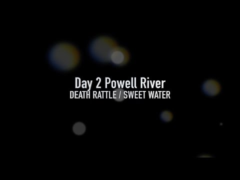 BCBR Feature Trail: Day 2 Powell River (Death Rattle/Sweet Water)