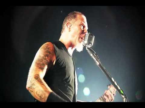 Metallica - Copenhagen [Live]