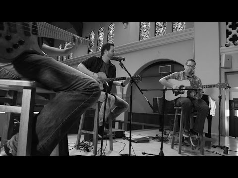 HOLD MY HAND - Hootie and the Blowfish Cover