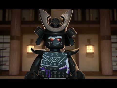 Garmadon Vs. Ninja Warrior UK Fails – LEGO NINJAGO Movie