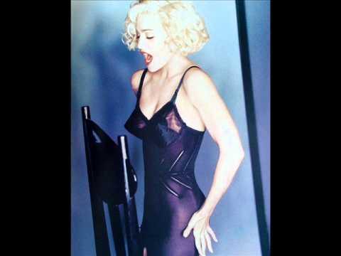 Madonna Express Yourself (Local Mix)