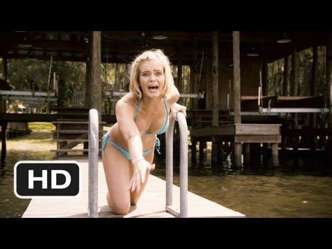 Shark Night 3D Official Trailer #1 - (2011) HD