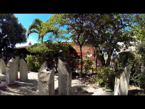 Key West-Mallory Square. A FloridaKeysXperienceImage