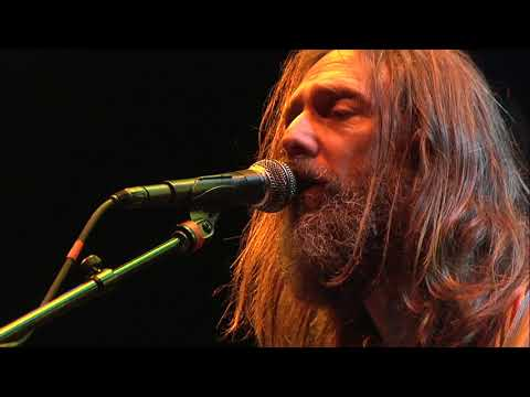Watching the Wheels | Chris Robinson Brotherhood