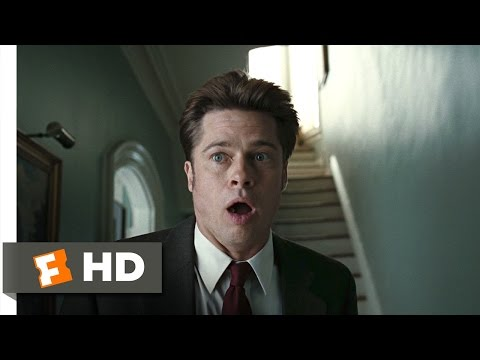 Burn After Reading (8/10) Movie CLIP - Caught and Shot (2008) HD